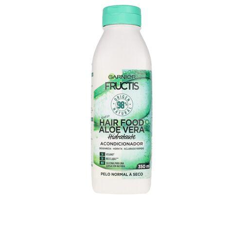 Garnier FRUCTIS HAIR FOOD aloe vera acondicionador hidratante  350 ml