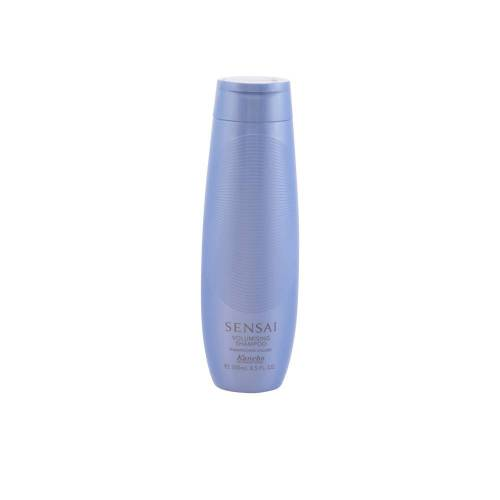 Kanebo SENSAI HAIR CARE volumizing shampoo  250 ml