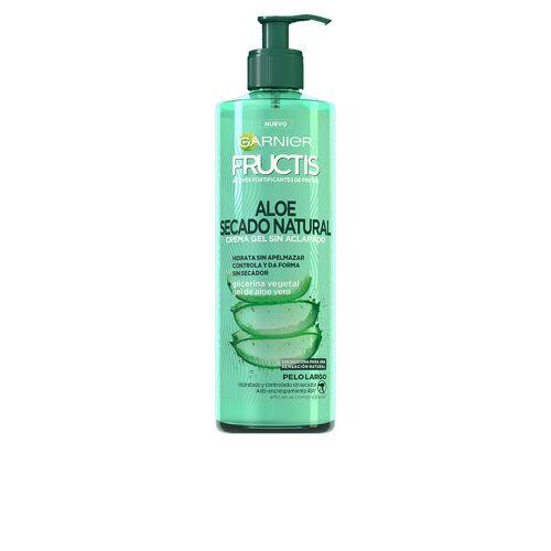 Garnier FRUCTIS ALOE SECADO NATURAL crema gel sin aclarado  400 ml