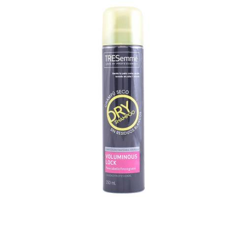 Tresemme VOLUMINOUS LOCK dry shampoo pelo fino-graso  250 ml