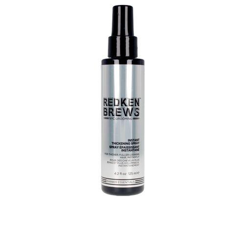 Redken Brews REDKEN BREWS instant thickening spray  125 ml