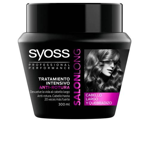 Syoss SALONLONG anti-rotura mask  300 ml