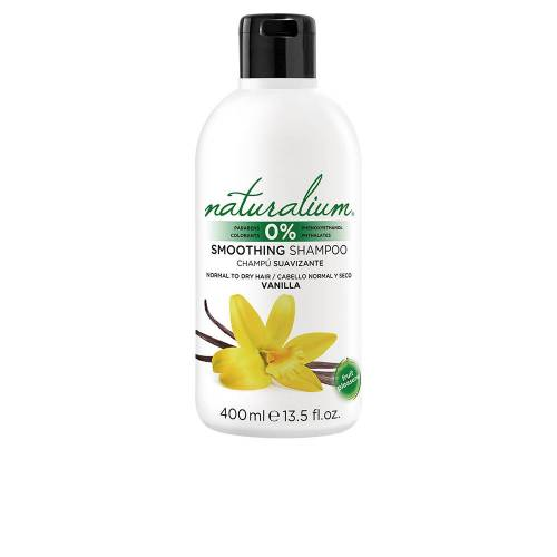 Naturalium VAINILLA smoothing shampoo  400 ml