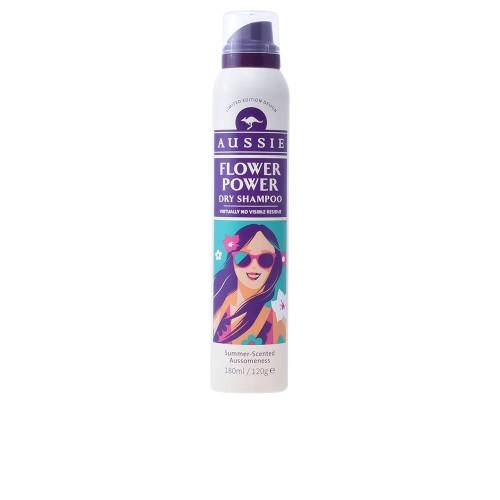 Aussie FLOWER POWER dry shampoo  180 ml