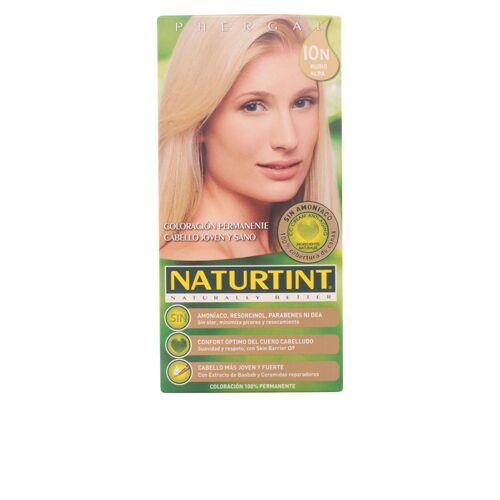 Naturtint NATURTINT  #10N rubio alba