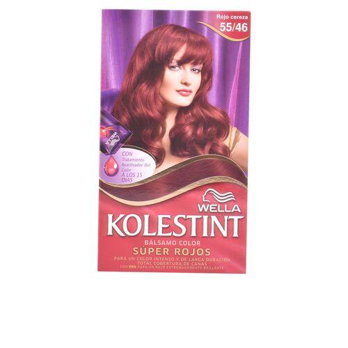 Wella Kolestint KOLESTINT tinte bálsamo color  #55,46-rojo cereza