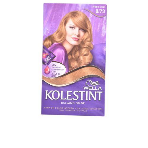 Wella Kolestint KOLESTINT tinte bálsamo color  #8,73 rubio miel
