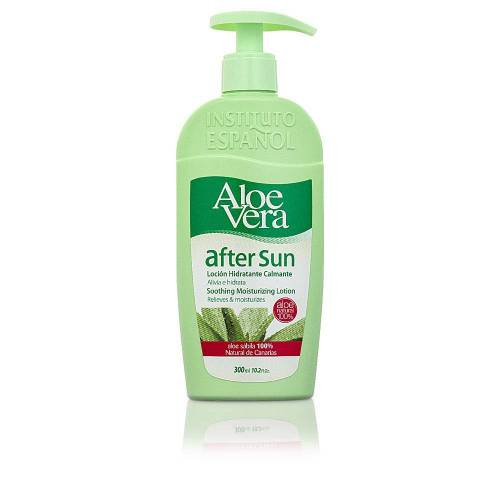 Instituto Español ALOE VERA aftersun loción calmante  300 ml