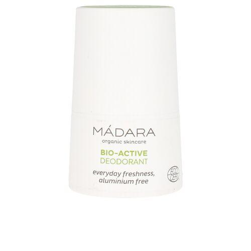 MÁDARA ORGANIC SKINCARE BIO-ACTIVE deodorant  50 ml
