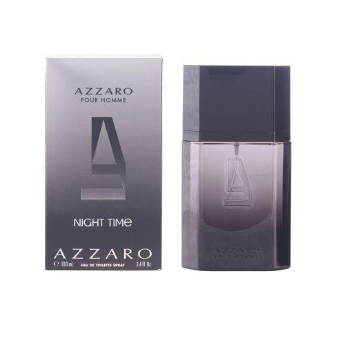Azzaro AZZARO POUR HOMME NIGHT TIME edt spray  100 ml