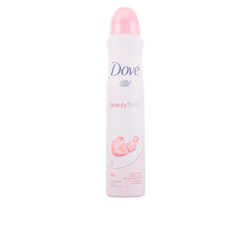 Dove BEAUTY FINISH deo spray  200 ml