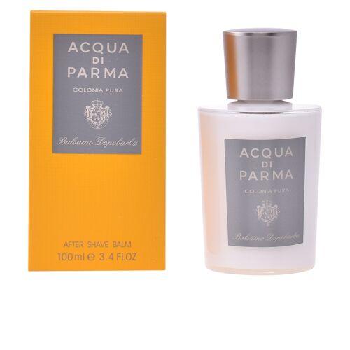 Acqua Di Parma cologne PURA after shave balm  100 ml
