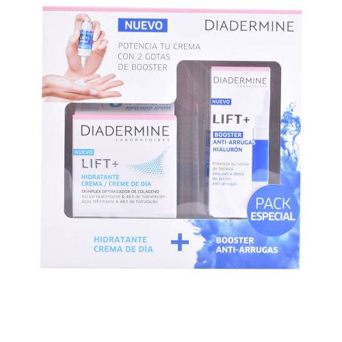 Diadermine LIFT + BOOSTER HIALURON SET  2 pz
