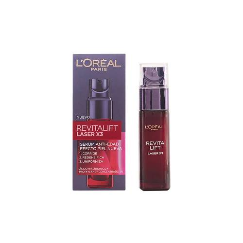 L'Oreal Make Up REVITALIFT LASER X3 serum  30 ml