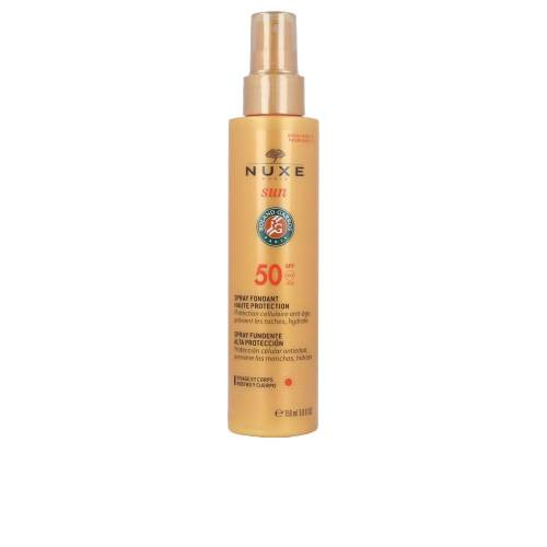 Nuxe NUXE SUN spray fondant haute protection SPF50  150 ml