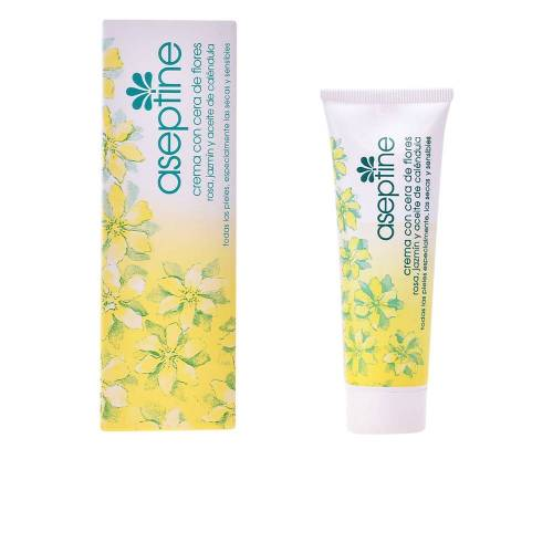 Aseptine ASEPTIFAMOS crema con cera de flores PSS  50 ml