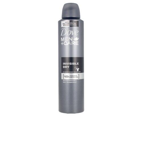 Dove MEN INVISIBLE DRY deo spray  250 ml