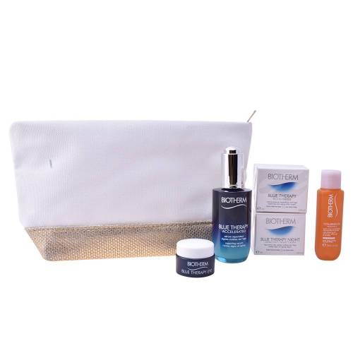 Biotherm BLUE THERAPY SERUM SET  5 pz