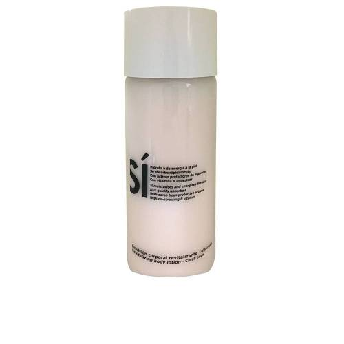 Si No Think Cosmetic CAROB BEAN body lotion  400 ml