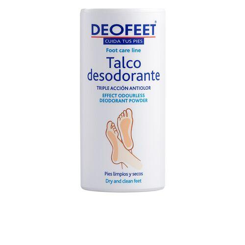 Deofeet TALCO deodorant para pies  100 g