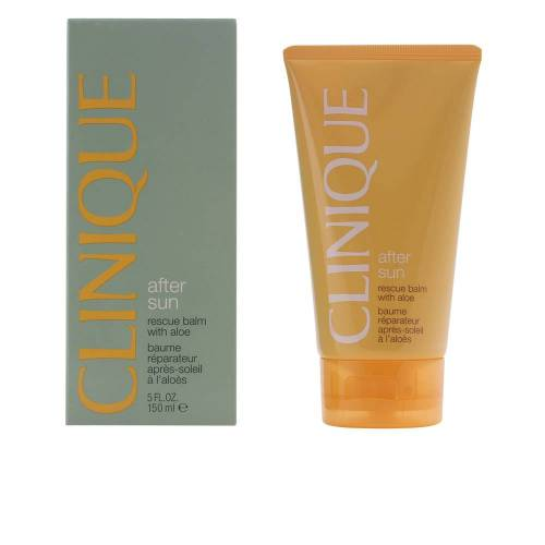 Clinique AFTER-SUN rescue balm with aloe  150 ml