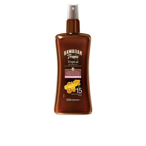 1 COCONUT & GUAVA dry oil SPF15 spray  200 ml
