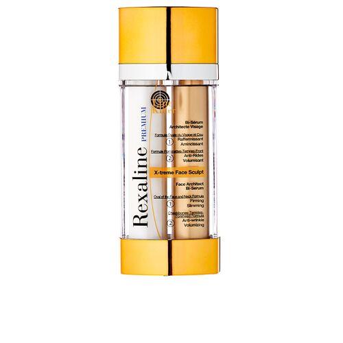 REXALINE PREMIUM LINE-KILLER X-TREME face architect bi-serum 2x 15 ml