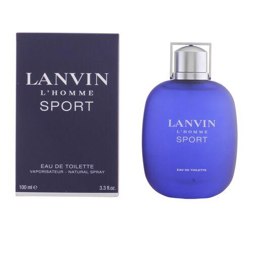 Lanvin LANVIN L'HOMME SPORT edt spray  100 ml