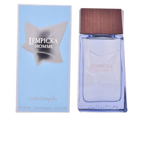 Lolita Lempicka LEMPICKA HOMME edt spray  100 ml