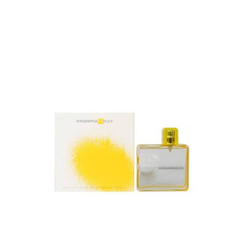 Mandarina Duck MANDARINA DUCK edt spray  100 ml