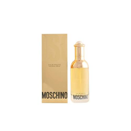 Moschino MOSCHINO edt spray  75 ml
