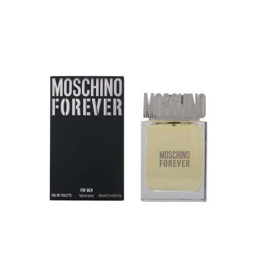 Moschino MOSCHINO FOREVER edt spray  100 ml