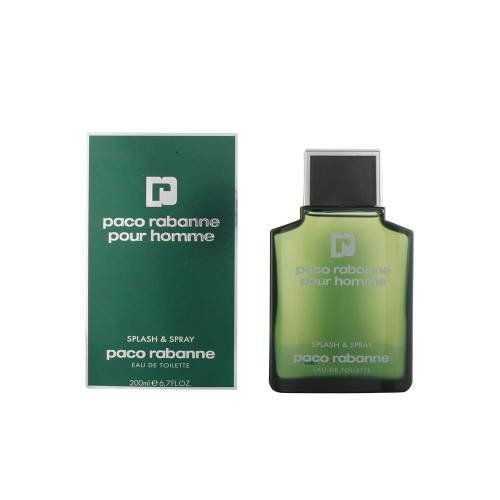 Paco Rabanne PACO RABANNE POUR HOMME edt spray  200 ml