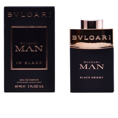 Bvlgari BVLGARI MAN IN BLACK edp spray  60 ml
