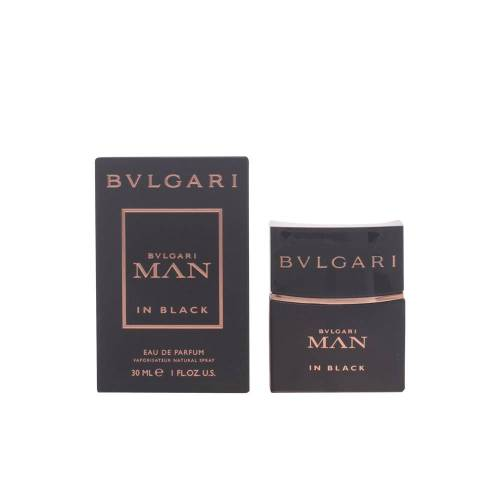 Bvlgari BVLGARI MAN IN BLACK edp spray  30 ml