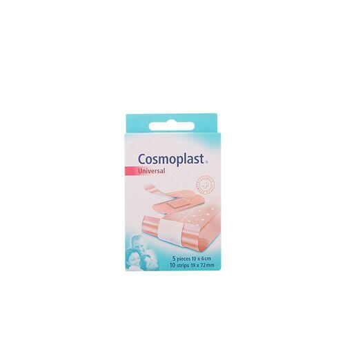 Cosmoplast COSMOPLAST tiritas universal 15 uds