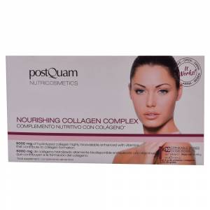 Postquam NOURISHING COLLAGEN COMPLEX 10 x  25 ml