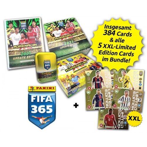 Panini FIFA365 AXL 2021 XXL-Bundle