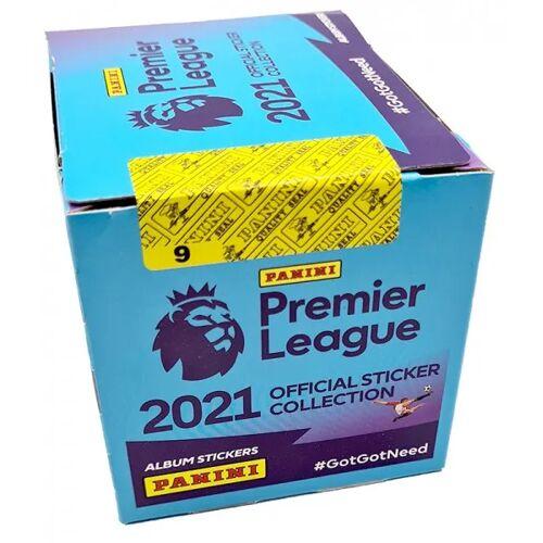 Premier League 2021 Stickerkollektion – Box