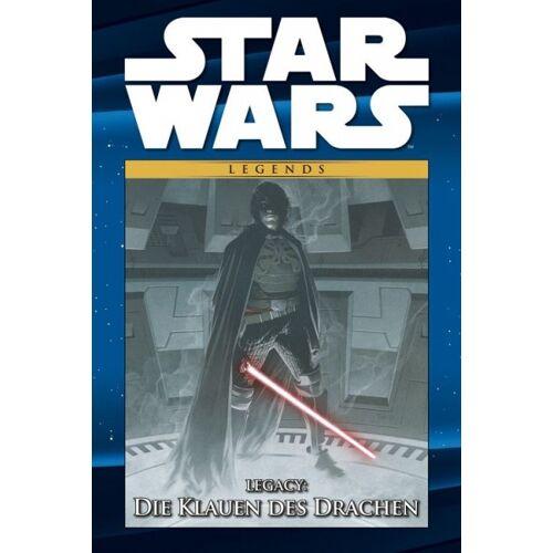 Star Wars Comic-Kollektion 42: Legacy - Die Klauen des Drachen