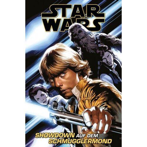 Star Wars - Showdown auf dem Schmugglermond