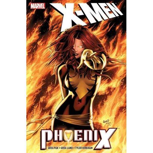 Phoenix X-Men - Phoenix