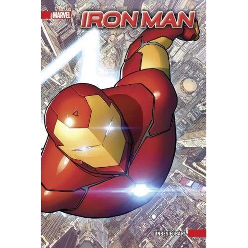 Iron Man 1 - Unbesiegbar