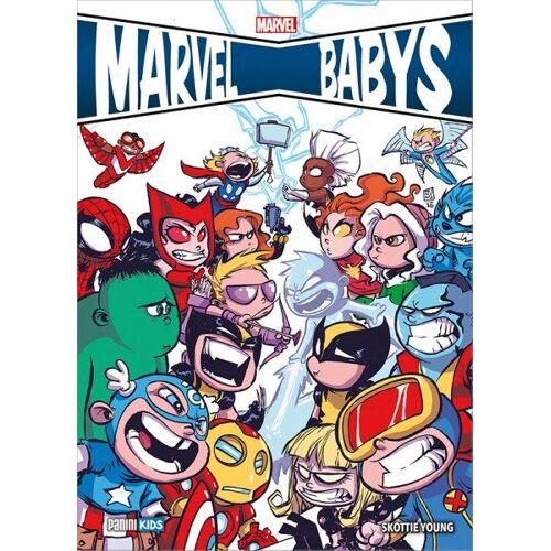 Marvel Kids - Marvel Babys