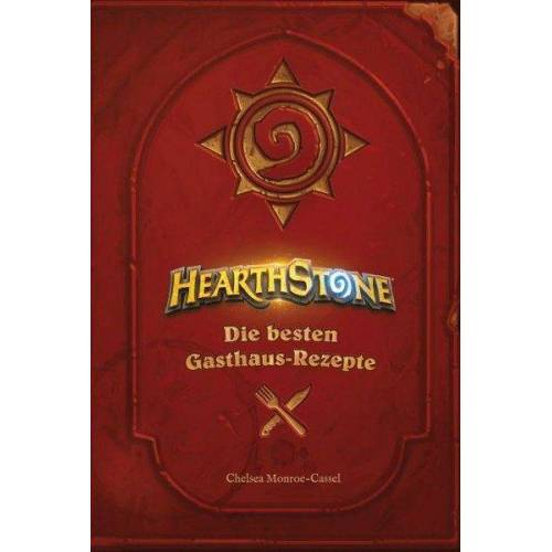 Hearthstone - Heroes of Warcraft - Kochbuch
