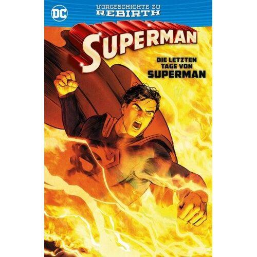 Superman - Die letzen Tage von Superman