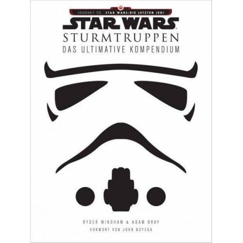 Star Wars - Sturmtruppen - Das ultimative Kompendium