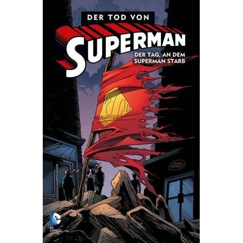 Der Tod von Superman 1 - Der Tag, an dem Superman starb