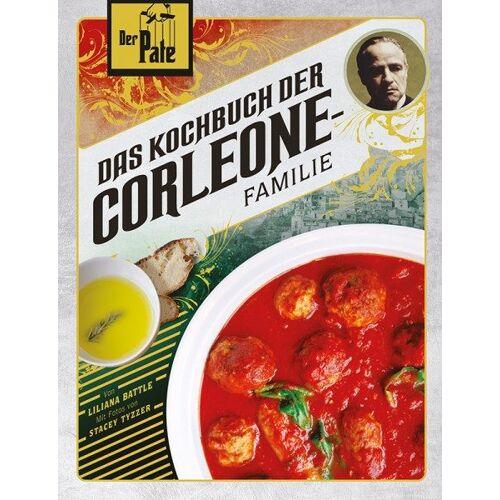 Der Pate - Das Kochbuch der Corleone-Familie