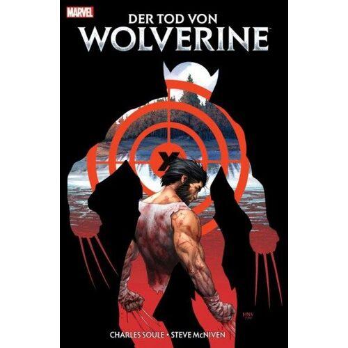 Wolverine - Der Tod von Wolverine
